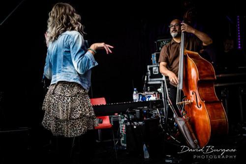Festival sound checkPhoto By David Burgess