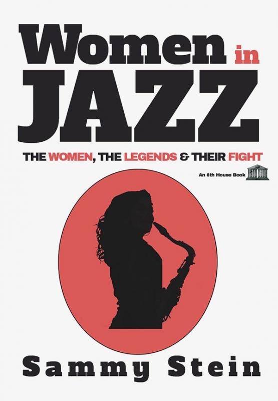 Featured in Women In Jazz