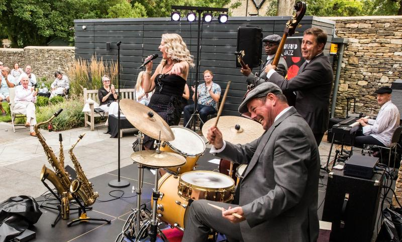 Burford Jazz Oct 2020
